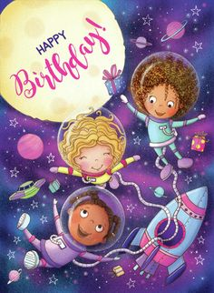 Happy Birthday Kids, Happy Birthday Wishes Cards, Happy Birthday Quotes, Happy Birthday Images, Birthday Greeting Cards, Birthday Pins, Birthday Background, Happy Eid, Christmas Drawing