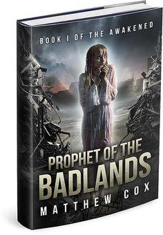 Prophet of the Badlands