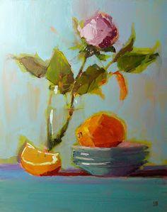 Susan Nally: A Painter's Journal: March 2010