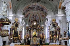 Tirol Hopfgarten im Brixental Pfarrkirche Hopfgarten Im Brixental, Austria, Barcelona Cathedral, Places Ive Been, Cathedrals, Destinations, Travel, Holidays, Beautiful