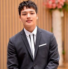 Happy birthday jin goo ❤️