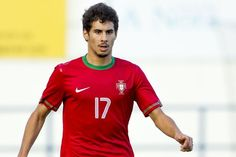 SPORTS And More: U 19 #Portugal international Gil Dias signed a 5 y...