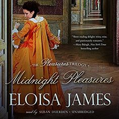 nice Midnight Pleasures | Eloisa James | AudioBook Free Download