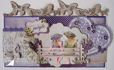 Crafts: I want it all in purple . Your Best Friend, Stencil, Things I Want, Friendship, Joy, Purple, Create, Cards, Decor