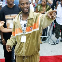 Velour Sweatsuits | 15 Important '90s Hip Hop Fashion Trends You Might Have Forgotten