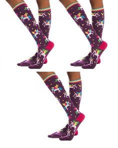 6024470eb 3 PAIRS Combo Pack - Flip Flop Tabi V-Toe Socks Stylish Fun Casual Split at  Amazon Women s Clothing store