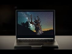 Chromebook Pixel: For Whats Next