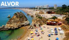 Looking forward to my holiday with the hubby to Alvor, Portugal