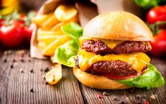 Welcome to my takeaway style Airfryer double cheese burger recipe. Next time you want to grab for the phone to ring a takeaway check out this delicious double cheese burger recipe. Cheese Burger, Cooking Time, Cooking Recipes, Cheeseburger Recipe, Air Fryer Oven Recipes, Food Porn, Pork Mince, Hash Tag, Burger Buns