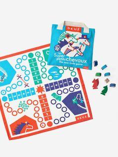 Deuz -  Ludo Game   moonpicnic.com