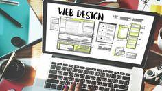 Simple Interface + Captivating Imagery = Solid Web Design Crash Creative - Web Design ...
