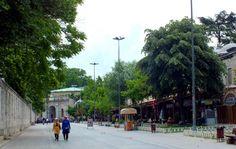 Kuru Fasulye Street, Süleymaniye, #Istanbul