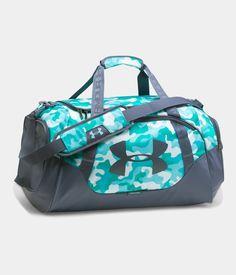 e94dd0a530b Under Armour UA Undeniable 3.0 Medium Duffle Bag All Sport Duffel Gym Bag