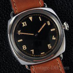 Vintage Panerai 3646 Cali
