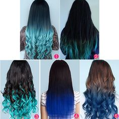 Hair extensions before after pictures at monaco hair salon in the weave spot hair extensions offers a comprehensive range of pre bonded tape hair and pmusecretfo Gallery