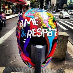 Vivo Brazil : The call parade