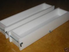 check out this 45 lb soap mold2 mold set is perfect for
