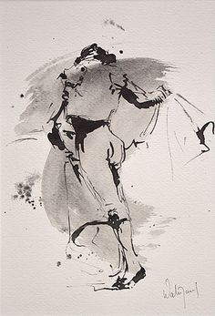 sketches and drawings Bull Painting, Charging Bull, Spain Culture, Angel Tattoo Designs, Tattoo Project, Horse Drawings, Horse Art, Watercolor And Ink, Figure Drawing