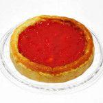 Torta de Ricota com Goiaba Diet   #ligthediet #dietelight #light #diet #trotadericotacomgoiabadiet #ricotacomgoiaba #cremedegoiaba #tortasDinorma #tortasDelivery #tortastein #tortasonline #lojaonlinedetortas #tortaszonasul #tortasflamengo #tortascentrorj #tortasbotafogo #tortasipanema #tortaleblon #tortascopacabana #tortastijuca #tortasvilaisabel #deliverydetortas #entregadetortas #teletortasdelivery #deliveryteletortas #teletortas #dinorma