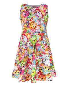 Shopkins dress