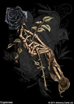 You are not a Alone CJ. As long as there is breath in my body, a beating heart in my chest. There will always be a fire in my soul and I will keep you safe. Alchemy Art, Skulls And Roses, Dark Quotes, Chicano Art, My Demons, Badass Quotes, Awesome Quotes, Grim Reaper, Gothic Art