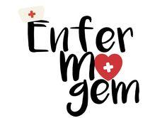 T-Shirt Feminina - Curso Enfermagem 11 - Foto