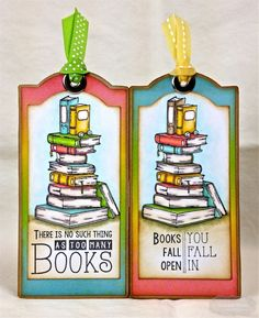 In Other Words Read Bookmarks by Shannon White #Bookmarks
