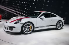 2017 Porsche 911 Dubai United Arab Emirates  JamesEdition