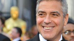George Clooney diz não se importar com os boatos de que é gay