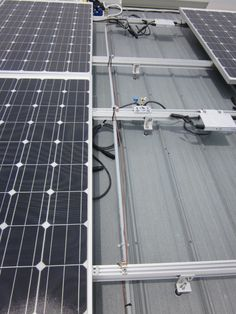 Grasshopper Solar | Seaforth 9.87kW Barn Roof Flush Mount Solar Panel System