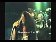 Black Sabbath - Trashed [Lyrics + Subs]
