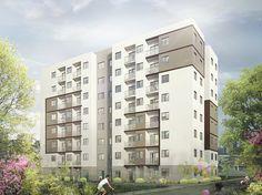 PAD HOUSING - Cité Arquitetura