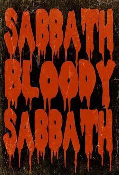 Black Sabbath is my life. Rock N Roll, Classic Rock And Roll, Hard Rock, Rock Bands, Metal Bands, Guns N Roses, Woodstock, Punk Rock, Black Sabbath Concert