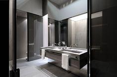 A-Cero, Concrete House II - Madrid, Spain