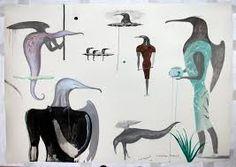 Image result for bill hammond nz artist