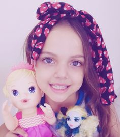 Headband da Minnie, baby alive, monsterhigh lagoona blue blue eyes