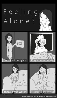 Funny pictures about Feeling Alone? Oh, and cool pics about Feeling Alone? Also, Feeling Alone? Funny Shit, Funny Posts, Hilarious, Funny Stuff, Memes Humor, Really Funny, The Funny, Funny Quotes, Funny Memes