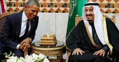 Bill That Would Allow 9/11 Victims' Families To Sue Saudi Arabia Exposed As Cruel Hoax
