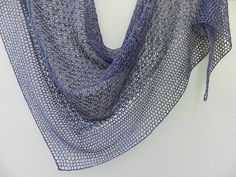 Ravelry: lismete's Love-in-the-Mist