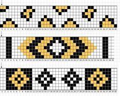 off loom beading stitches Loom Bracelet Patterns, Bead Loom Bracelets, Bead Loom Patterns, Beaded Jewelry Patterns, Beading Patterns, Bead Loom Designs, Tapestry Crochet, Bead Jewellery, Bead Crochet