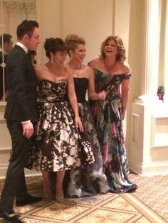 Divas at Opera News Awards 2014