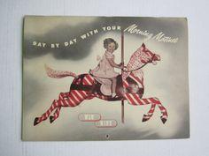 WLW Calendar 1948 700 WLW Radio Ruth Lyons by GOSHENPICKERS