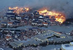 Japanese earthquake and tsunami (2011)