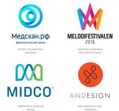 2016 Logo Trends   Articles   LogoLounge