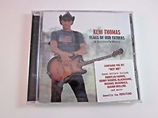 Keni Thomas - Flags of Our Fathers CD