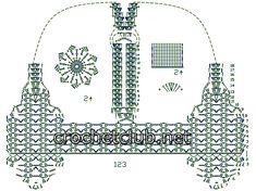 Knit Crochet, Crochet Shrugs, Crochet Tank Tops, Crochet Clothes, Blog, Knitting, Shawls, Crafts, Handmade