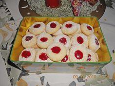 Ingwer - Kirsch - Happen