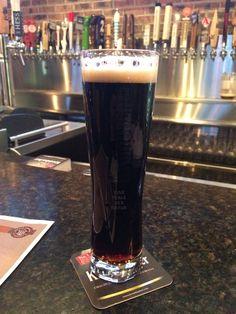 Krombacher Dark ~ a dark, full flavored German beer with a fine, malty taste