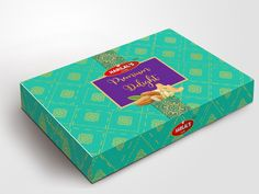 Want Designs Like this for your Brand Call now Types Of Packaging, Box Packaging, Packaging Design, Sweet Box Design, Mithai Boxes, Chocolate Packaging, Shop Logo, Your Design, Sweets