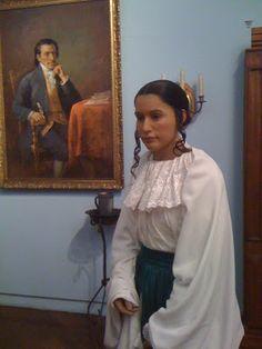 Eugenio Espejo ... el duende de Quito ~ efecto alquimia